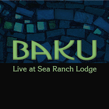 Live at Sea Ranch Lodge (front cover)
