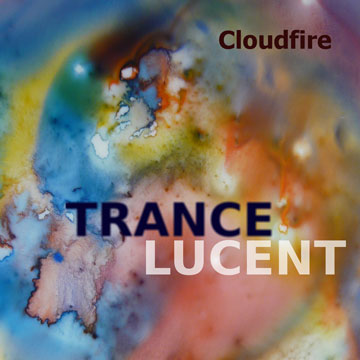 Trance Lucent (front cover)