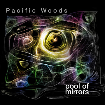 Pool of Mirrors (front cover)