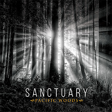 Sanctuary (front cover)